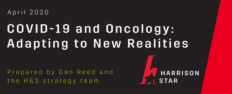 COVID-19 and Oncology: Adapting to New Realities